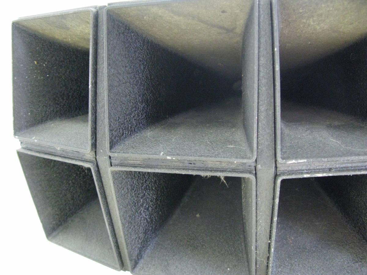 PIONEER パイオニア ホーン型 ミッドレンジユニット ドライホーン PM-101 6:25ABC1.5_画像2