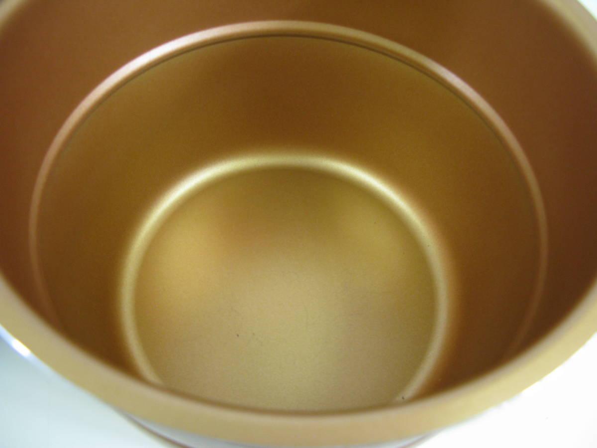 プレッシャー キングプロ 電気圧力鍋 SC-30SA-J01 マルチ 圧力鍋 6:8JKL0.5_画像6