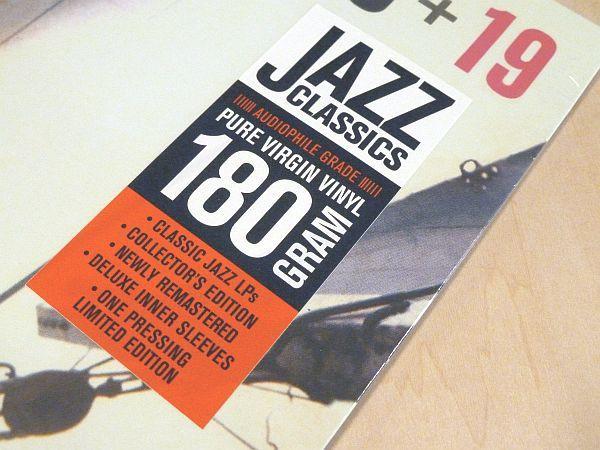 マイルス・デイヴィスMiles Ahead限定リマスター180g重量盤LP未開封Miles Davis+19 Gil Evans美女ジャケFontana_画像3