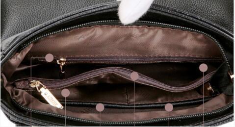 426109レディース ショルダーバッグ バッグ 本革 レザー 人気 素敵 気質よい 大容量 通勤 出張 旅行 高級感_画像4
