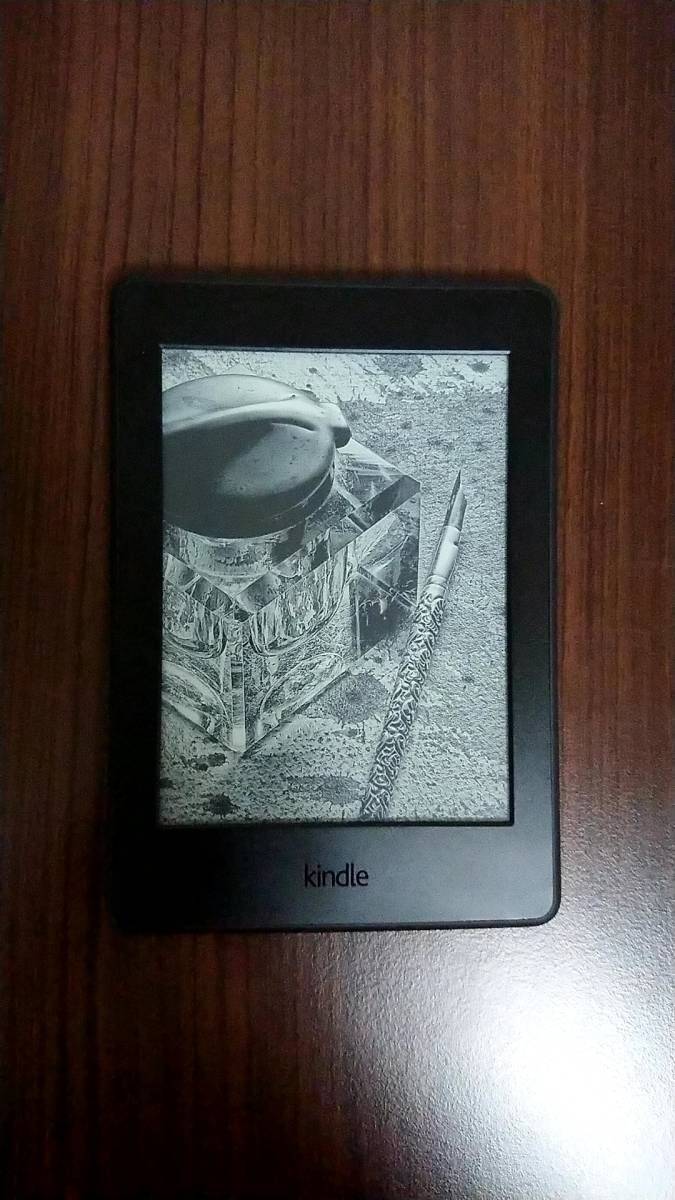 kindle paperwhite 2015(第7世代) キャンペーン情報なし