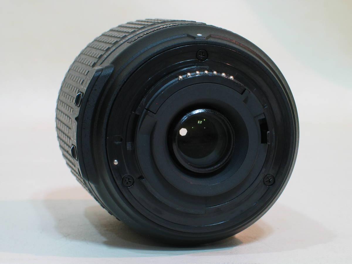 即決! Nikon DX AF-S NIKKOR 55-200mm F4-5.6G ED VR_画像3