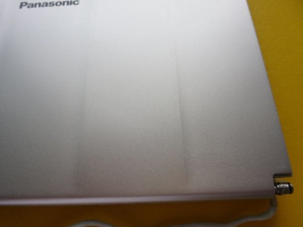 PC部品 CF-SX2、CF-NX2用 液晶枠(フレーム)部分 S03_画像6