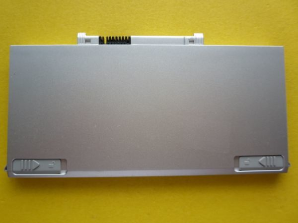 PC部品 CF-AX2、CF-AX3用 純正バッテリ CF-VZSU81JS 充電指数598回 P33