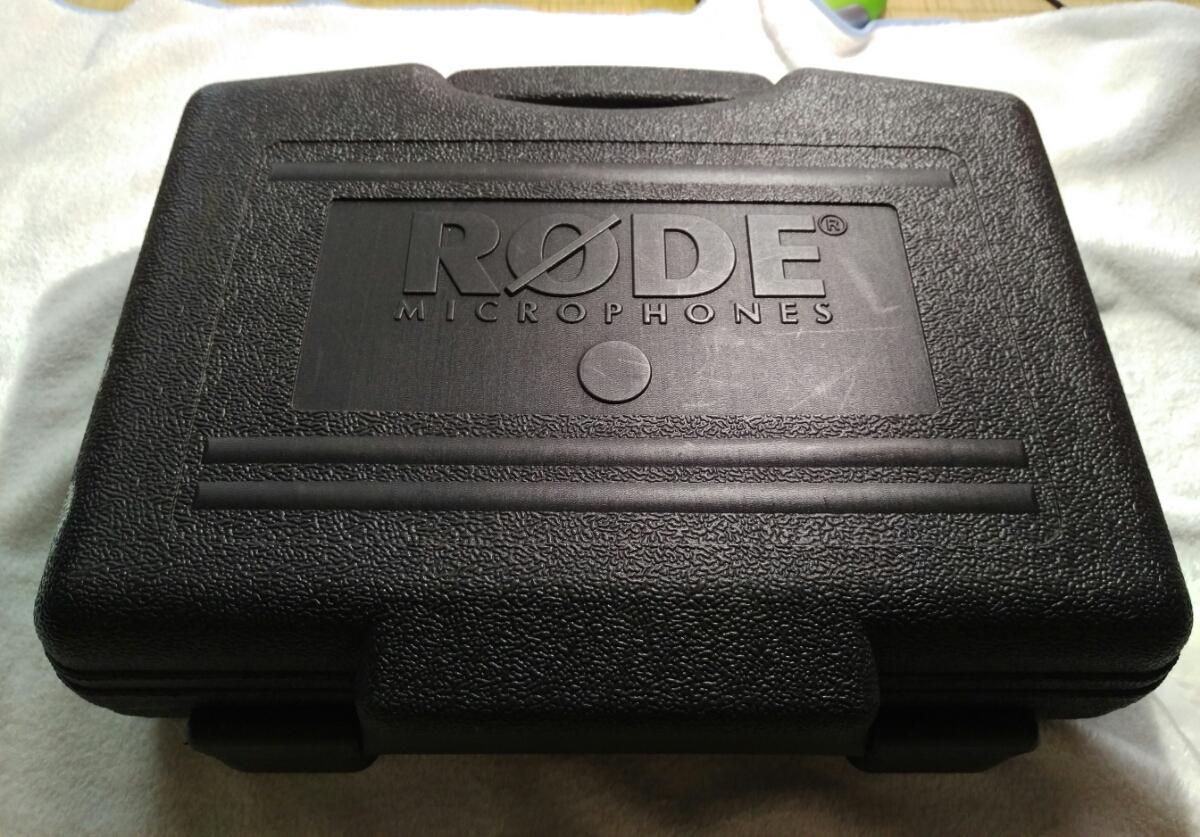 RODE NT4 コンデンサーマイク _画像2