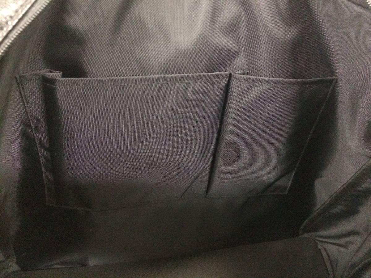 ゆうパック80サイズ 美品☆FEILER・フェイラー・ハンドバック・トートバッグ・花柄_画像7