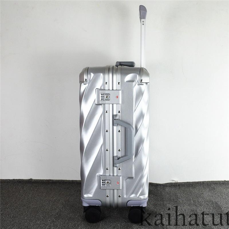 最高品質※EU基準※アルミフレーム合金製・軽量/静音・TSAロック搭載スーツケース・キャリーケース※機内持ち込可 /20インチ_画像4