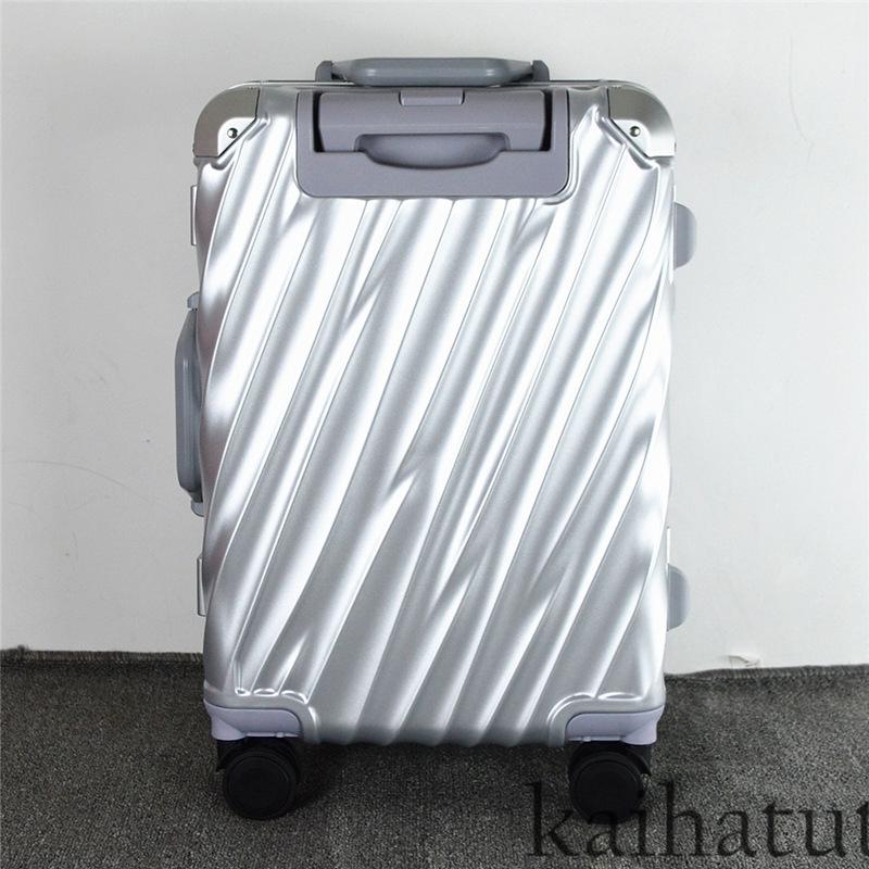 最高品質※EU基準※アルミフレーム合金製・軽量/静音・TSAロック搭載スーツケース・キャリーケース※機内持ち込可 /20インチ_画像3