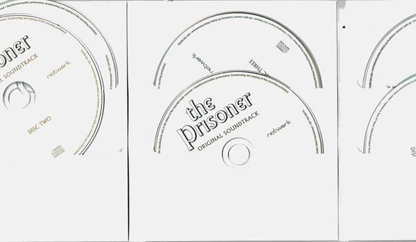 CD6枚組。他に、ブックレット付。