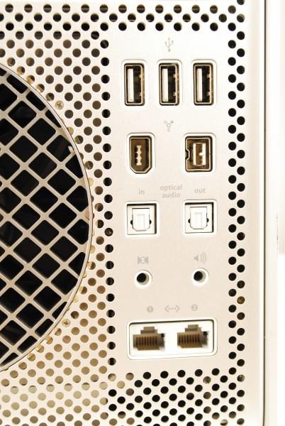 0176 Apple Mac Pro A1186 Core Xeon 2x2.8 GHz 16GB MAC 1TB WIN 1TB ATI HD 2600 XT Adobe CS6_画像9