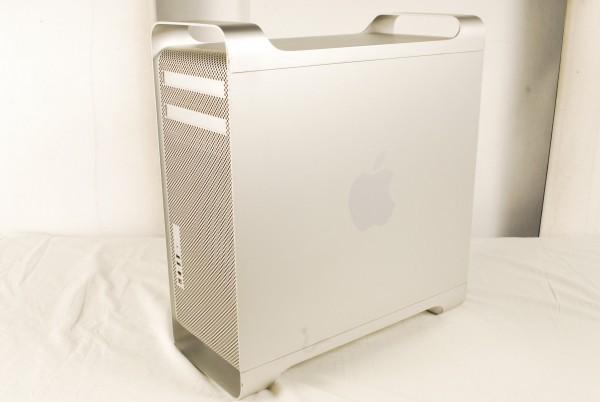 0176 Apple Mac Pro A1186 Core Xeon 2x2.8 GHz 16GB MAC 1TB WIN 1TB ATI HD 2600 XT Adobe CS6