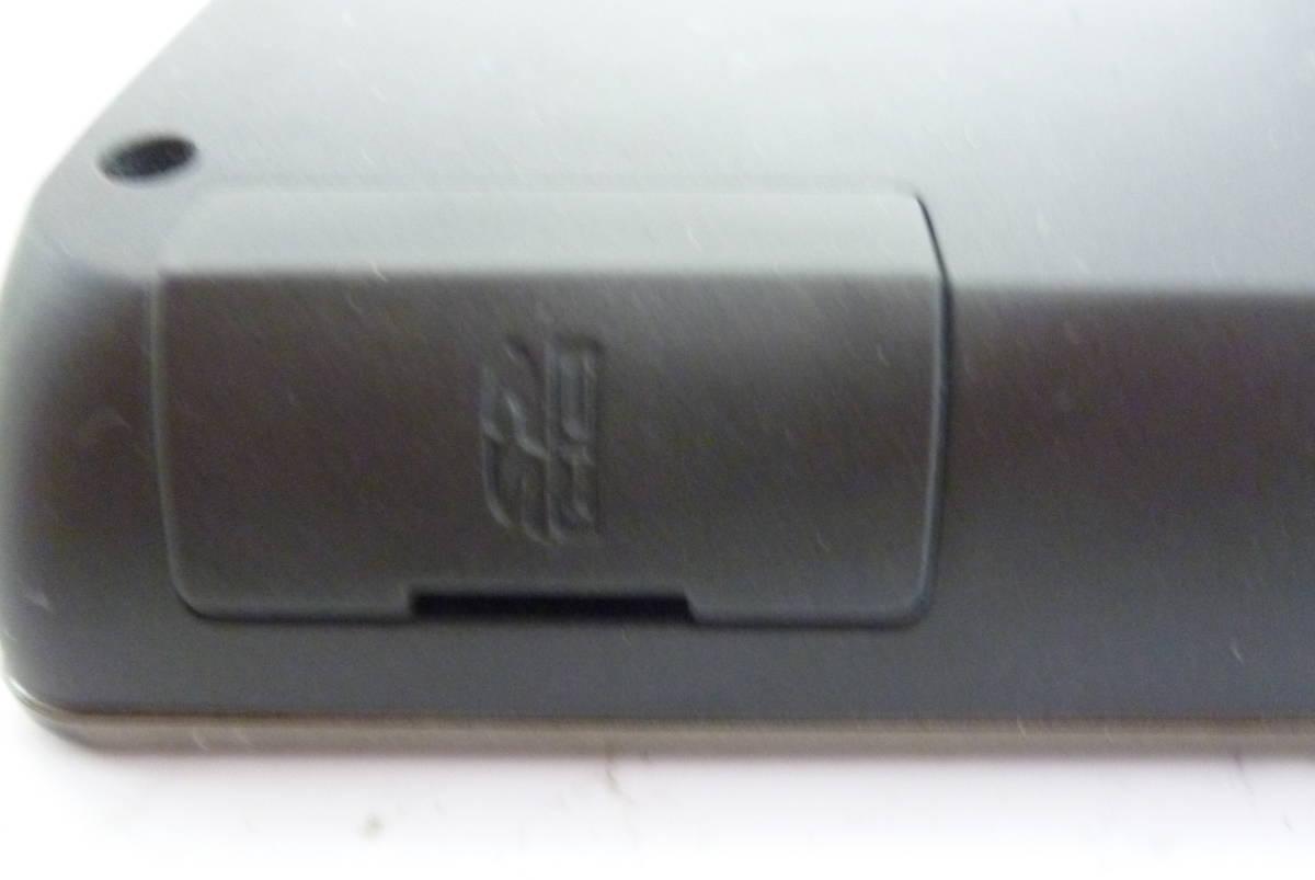 Panasonic ゴリラ 大画面7V型ワイドVGA CN-SP720VL ナビ ポータブルナビゲーション Y2019071903_画像5