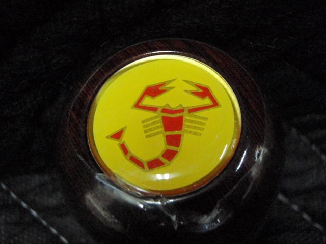 売り切★当時物 新品 デットストック サソリ シフトノブ アバルト 旧車 ハコスカ ケンメリ ジャパン サバンナRX-3 GX61 _画像2