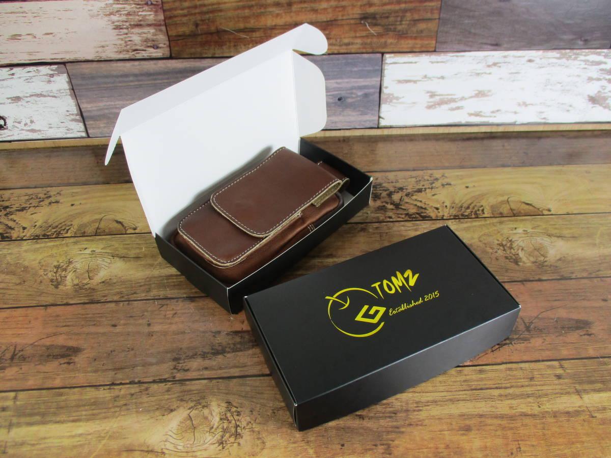 TOMz 長財布用BOX ギフトボックス 財布用箱 贈答用 プレゼント 誕生日 父の日 母の日 クリスマス バレンタイン お祝い 入学祝い 入社祝い_画像5
