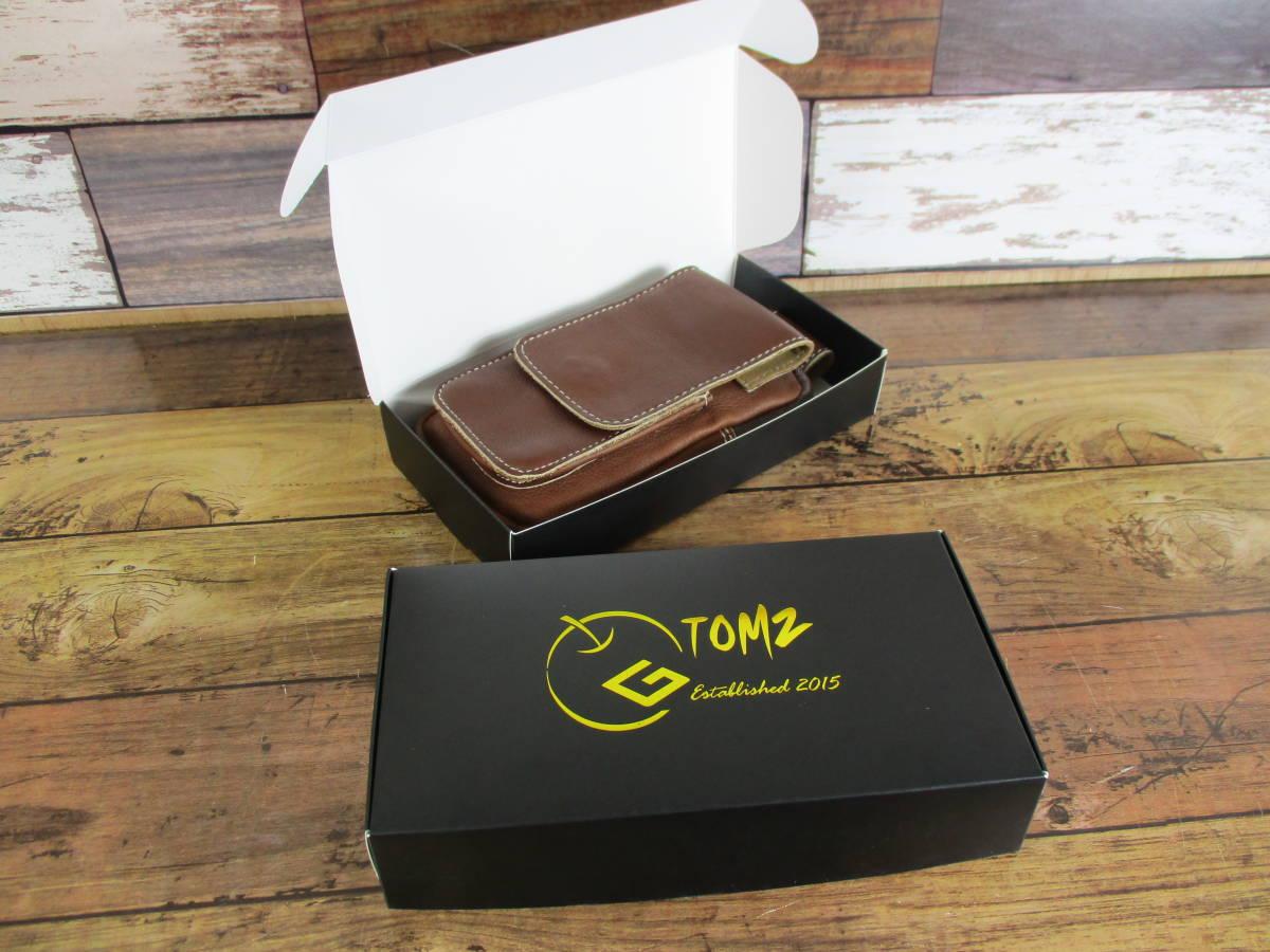 TOMz 長財布用BOX ギフトボックス 財布用箱 贈答用 プレゼント 誕生日 父の日 母の日 クリスマス バレンタイン お祝い 入学祝い 入社祝い_画像6
