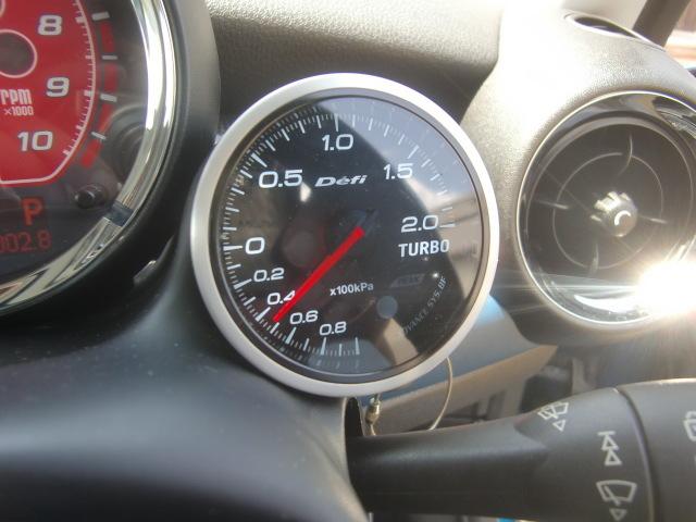【2週間限定】【1円スタート】BMWミニ ミニ クーパーS MF16S R56 72858km DuelL AG カスタム多数 ナビ付☆ MINI_画像9
