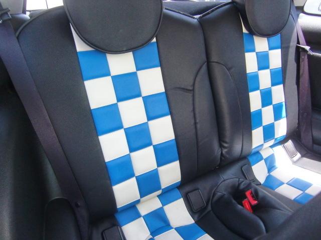 【2週間限定】【1円スタート】BMWミニ ミニ クーパーS MF16S R56 72858km DuelL AG カスタム多数 ナビ付☆ MINI_画像5