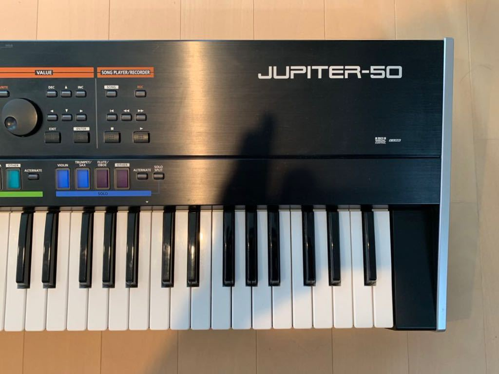 Roland JUPITER-50_画像5