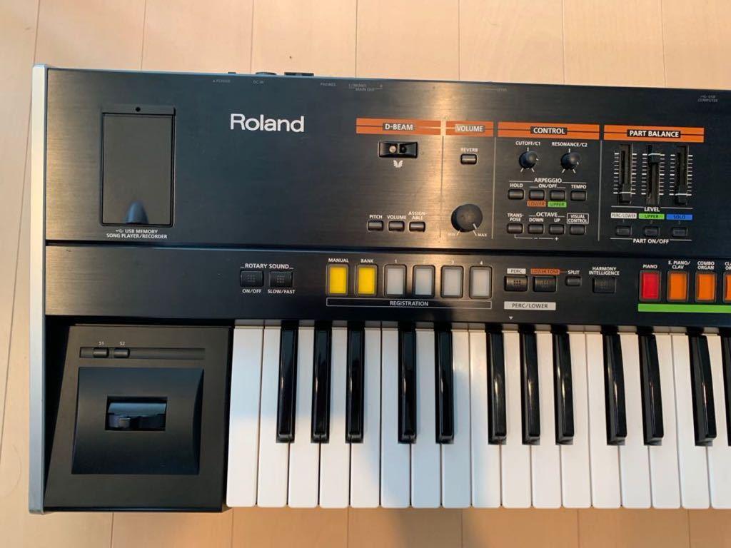 Roland JUPITER-50_画像3