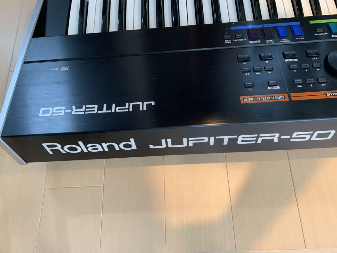 Roland JUPITER-50_画像6