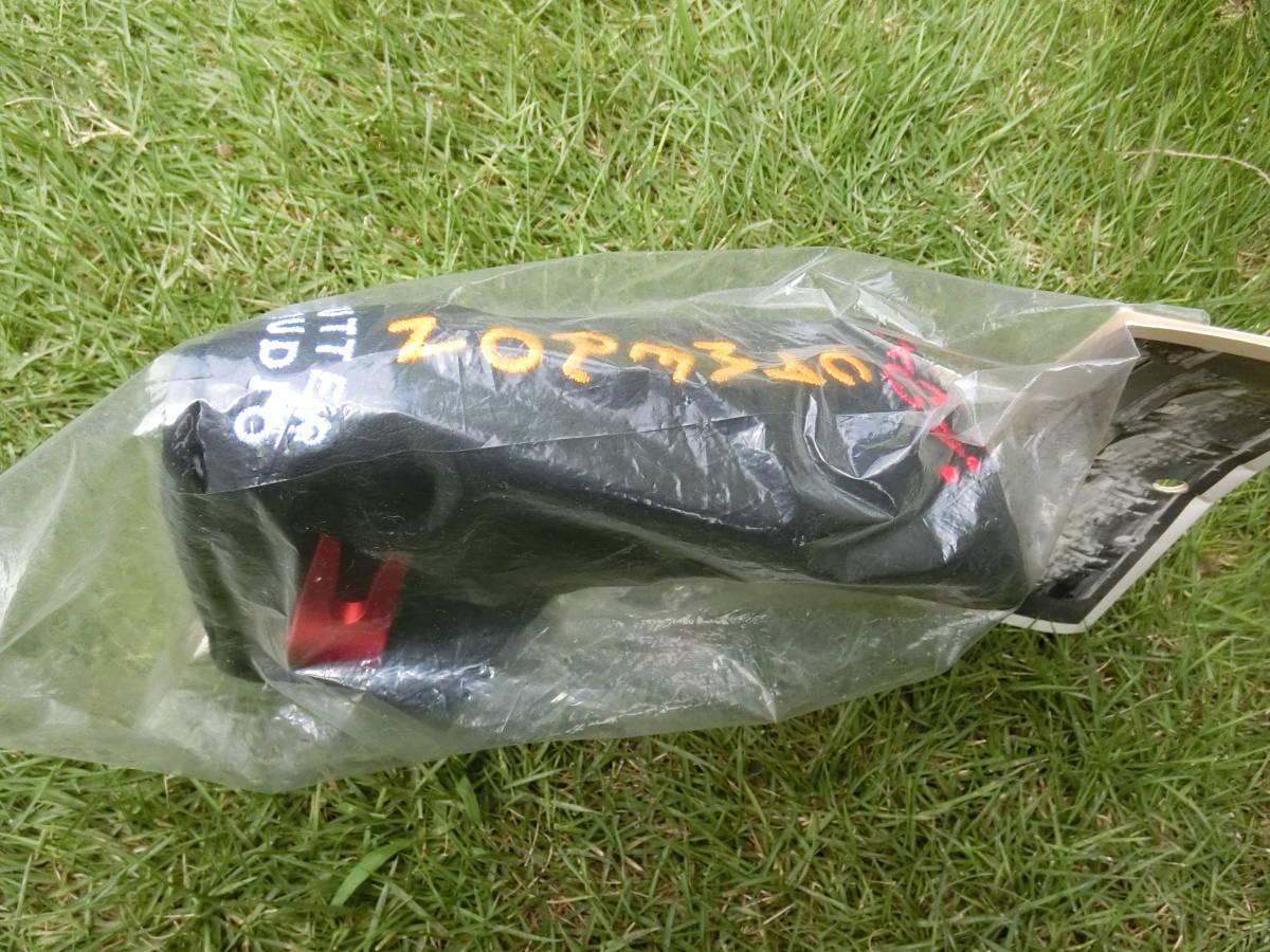 ◆超レア スコッティキャメロン 2002年 スタジオデザインパターカバー 黒色 2002個限定 未使用