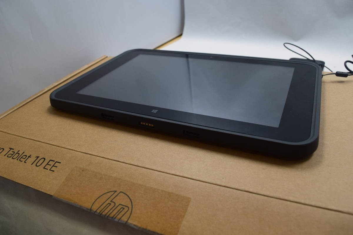 ★HP Pro Tablet 10 EE G1 Atom-1.33 RAM 2GB SSD 64GB Win8★中古★12_画像8