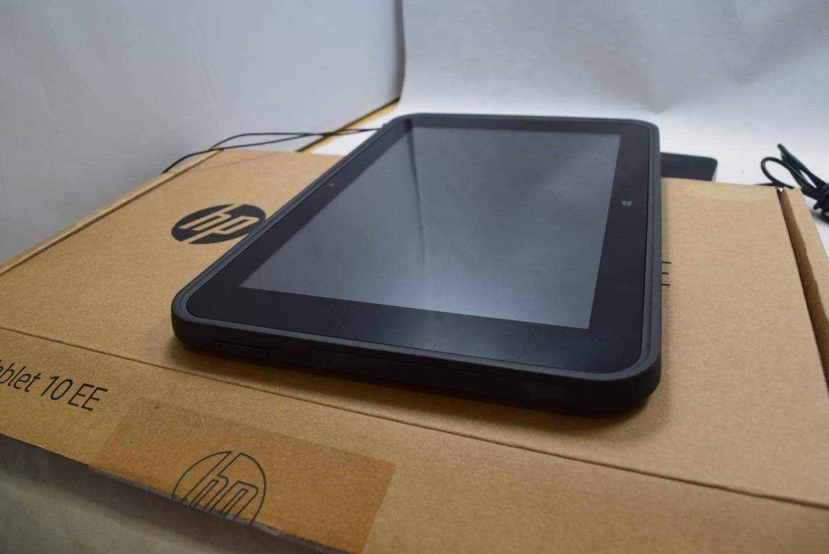 ★HP Pro Tablet 10 EE G1 Atom-1.33 RAM 2GB SSD 64GB Win8★中古★12_画像9