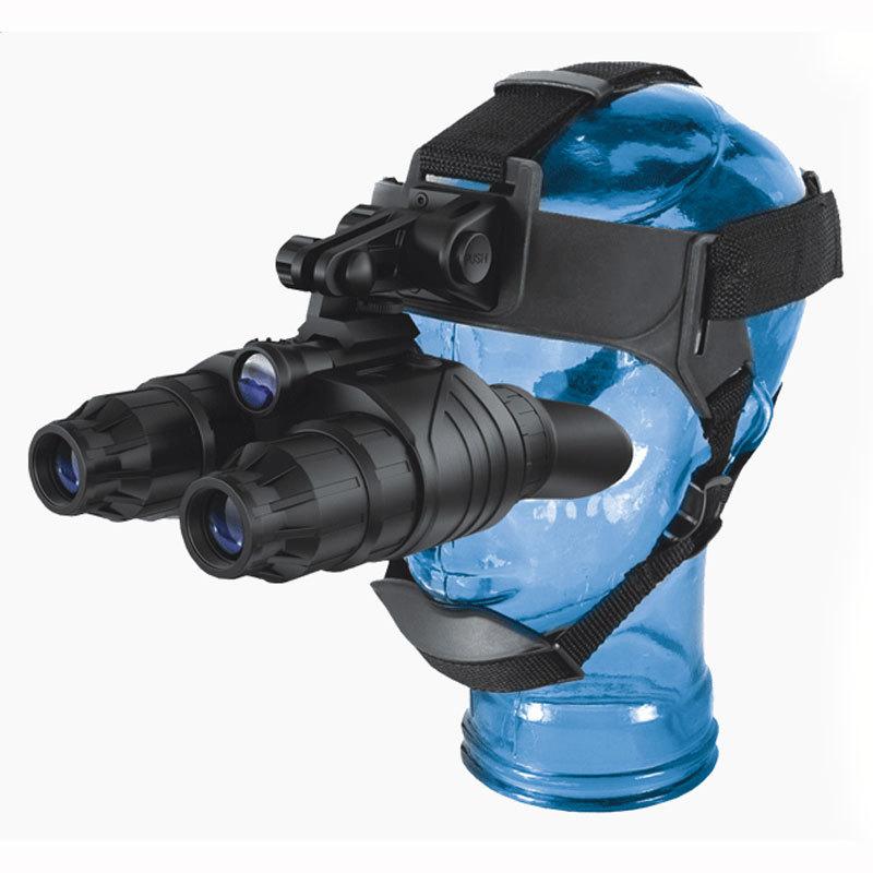 【送料無料】パルサー 75095 NV ゴーグルエッジGS 1X20 ナイトビジョン 双眼鏡 オリジナル 赤外線ナイトビジョン 狩猟【領収書発行可】