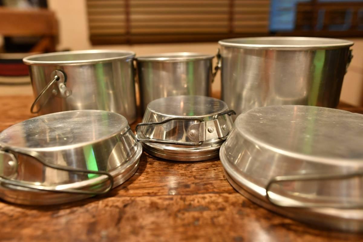 激レア! ホットン社製 ブルドッグ ブランド ビリーカン ビリー缶 MADE IN UK  焚き火 ツーリング ブッシュクラフト_画像4