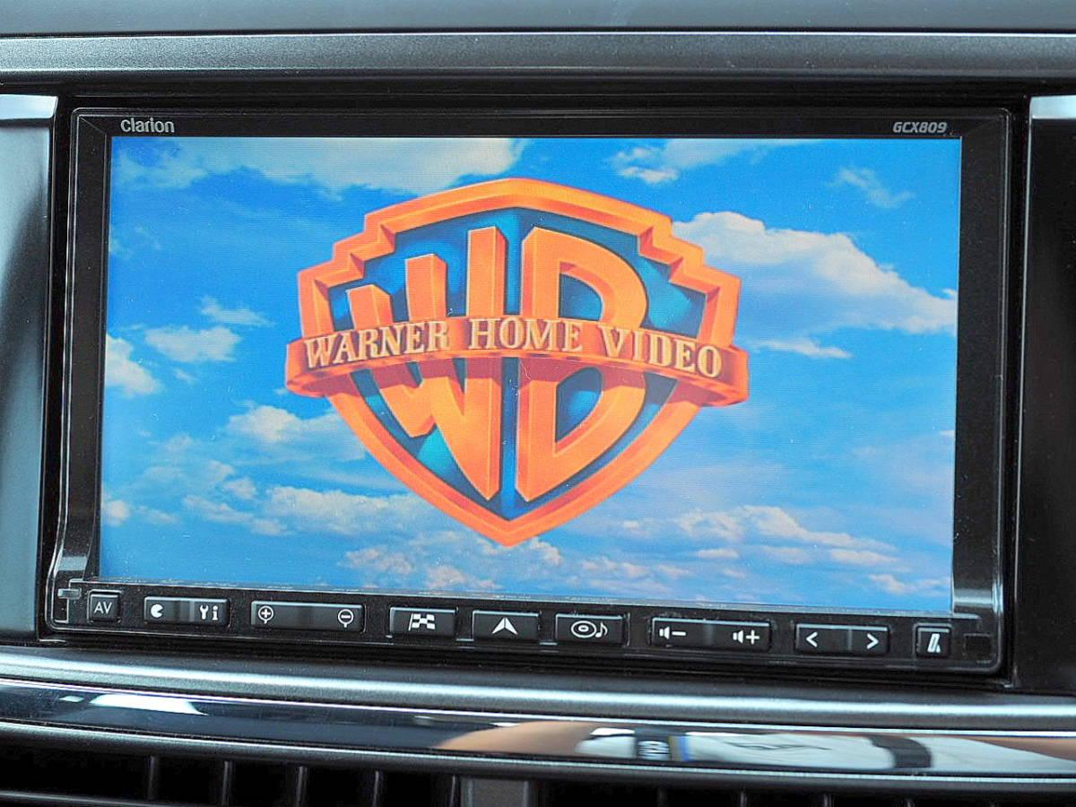 21年式 エクシーガ 2.0GT 4WD ターボ HDDナビ TV 後席FDモニター リアカメラ ETC HID SI-DRIVE プッシュスタート スマートキー 車検2年7月_画像6