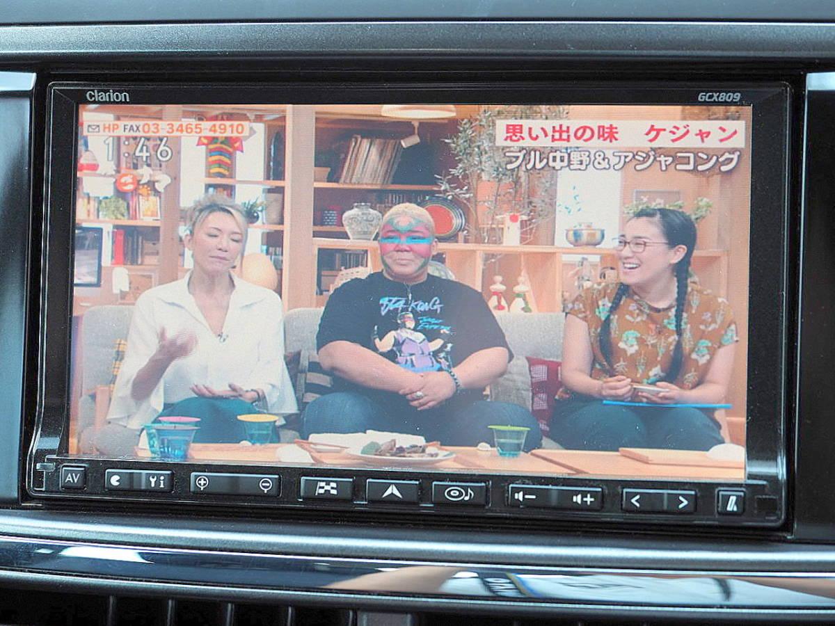 21年式 エクシーガ 2.0GT 4WD ターボ HDDナビ TV 後席FDモニター リアカメラ ETC HID SI-DRIVE プッシュスタート スマートキー 車検2年7月_画像5