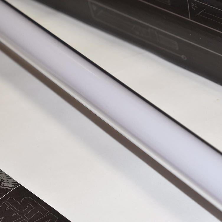 スター・ウォーズ ブラックシリーズ フォースFX ライトセーバー ダース・ベイダー SW 模造刀 タカラトミー ディズニー Disney ヴェイダー _画像5