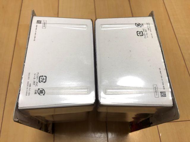 任天堂 アミーボ amiibo シオカラーズセット アオリ ホタル スプラトゥーン splatoon WiiU switch_画像3