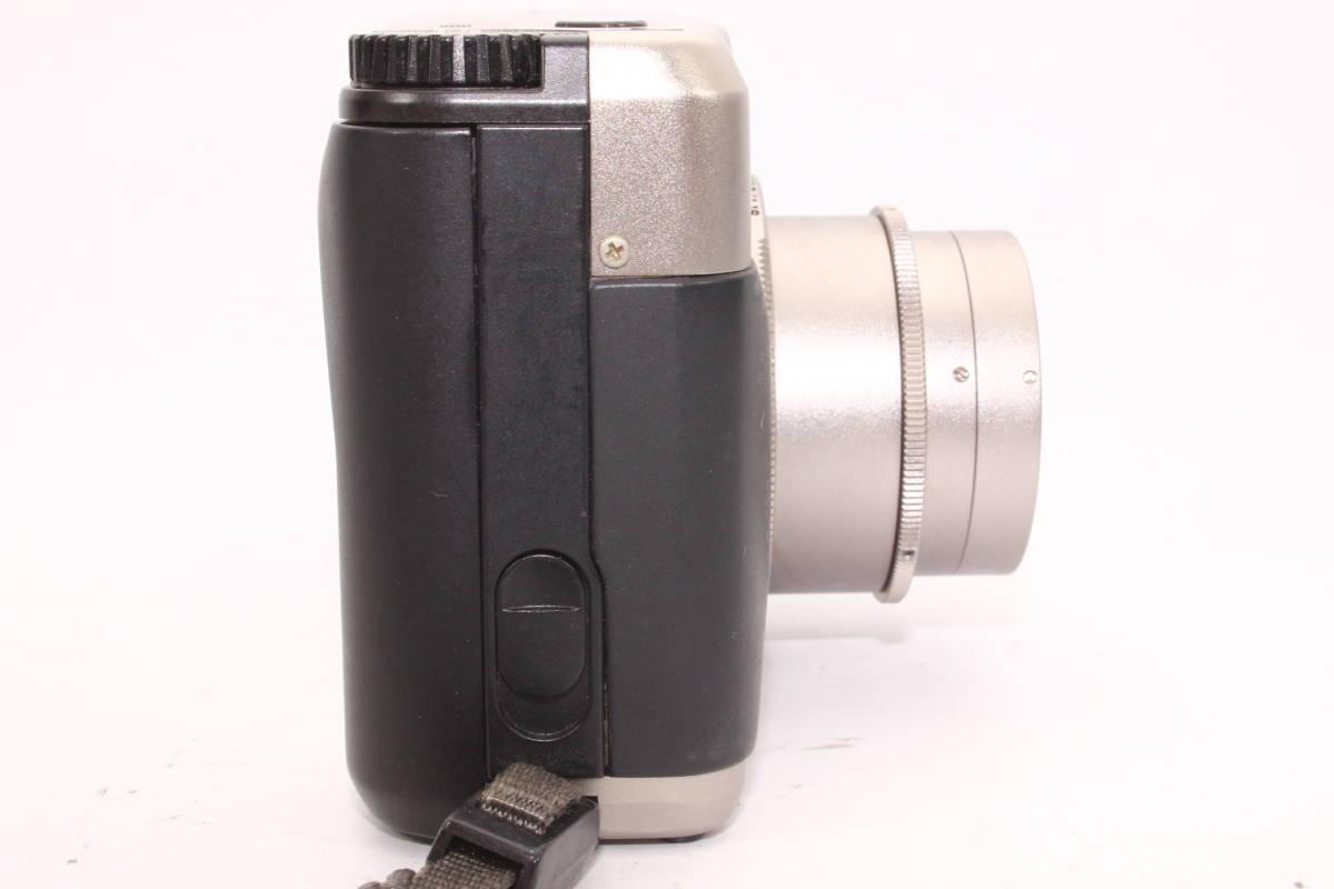 コンタックス TVS CONTAX ボディ Carl Zeiss Vario-Sonnar F3.5-6.5 28-56mm T* 箱、ケース付き [036394]_画像4