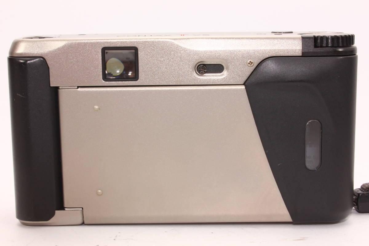 コンタックス TVS CONTAX ボディ Carl Zeiss Vario-Sonnar F3.5-6.5 28-56mm T* 箱、ケース付き [036394]_画像6