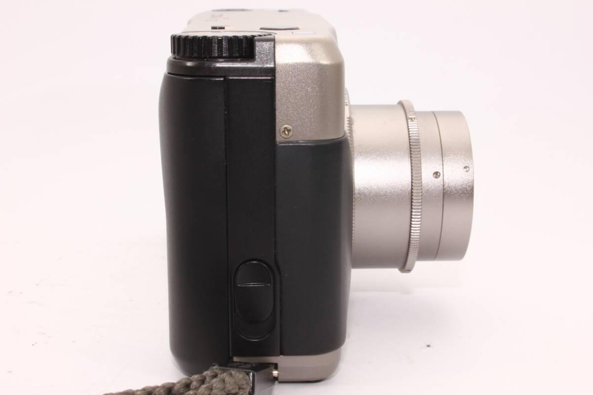 【人気品】コンタックス TVS CONTAX ボディ Carl Zeiss Vario-Sonnar F3.5-6.5 28-56mm T* [065047]_画像3