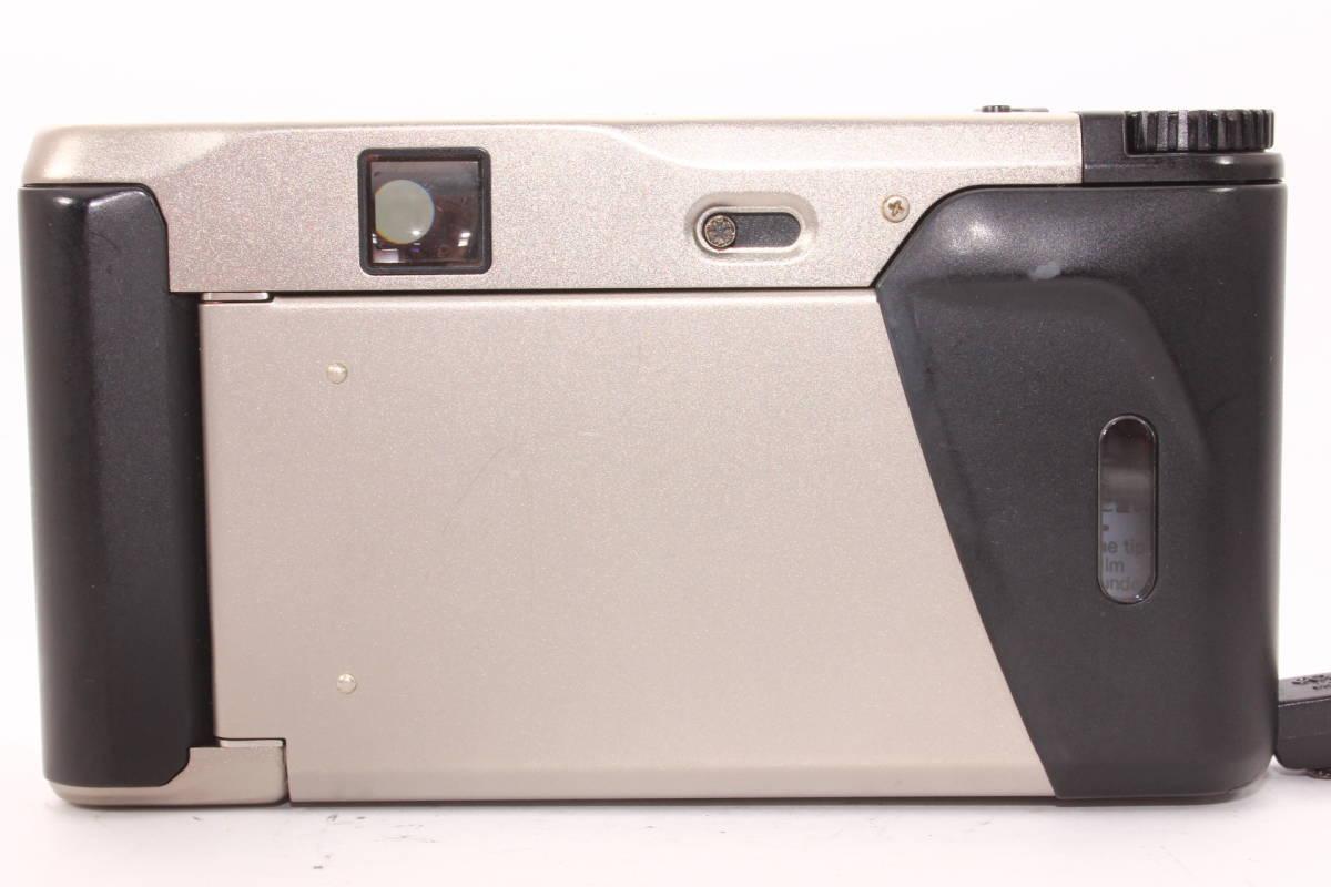 コンタックス TVS CONTAX ボディ Carl Zeiss Vario-Sonnar F3.5-6.5 28-56mm T* [015504]_画像5