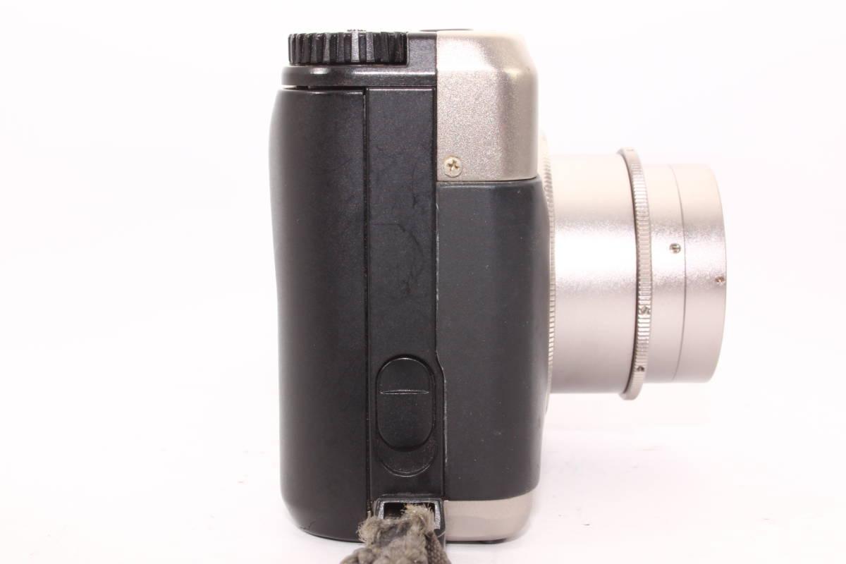 コンタックス TVS CONTAX ボディ Carl Zeiss Vario-Sonnar F3.5-6.5 28-56mm T* [015504]_画像3