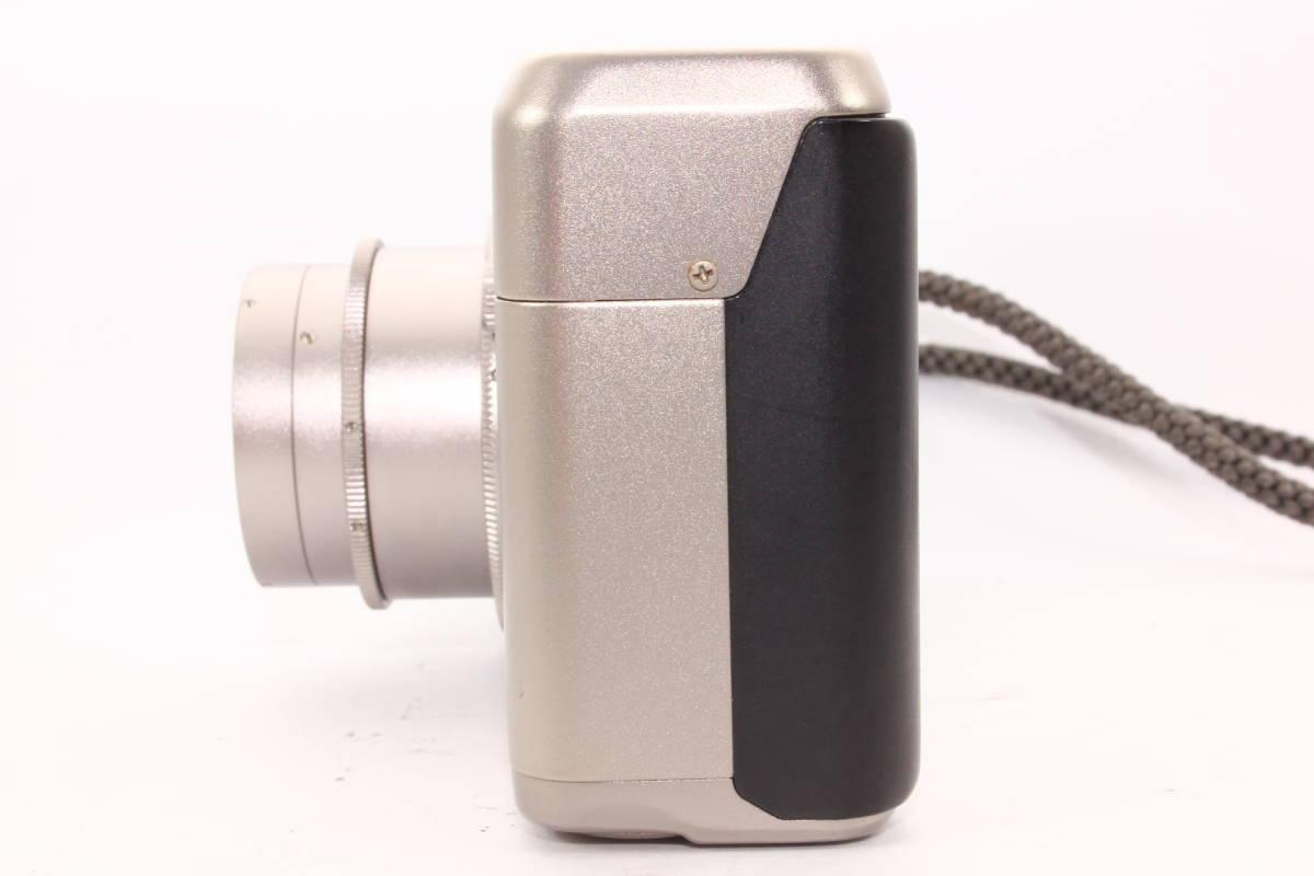 コンタックス TVS CONTAX ボディ Carl Zeiss Vario-Sonnar F3.5-6.5 28-56mm T* [015504]_画像4