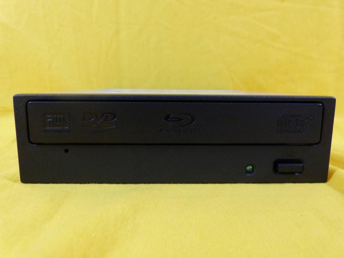 ♪♪16≪PC周辺機器SALE≫Pioneeer ブルーレイドライブ 内蔵型 BDR-206DBK 現状品 Blu-ray パイオニア♪♪_画像3