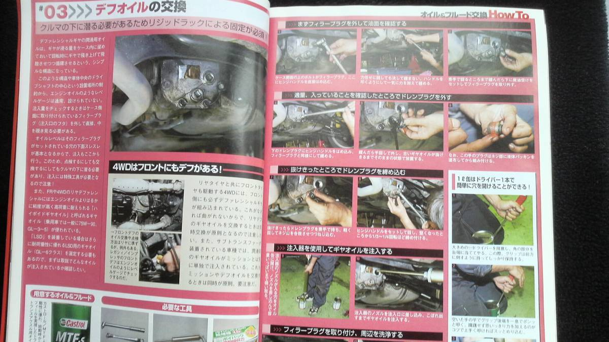 ☆ ☆ オートメカニック 燃費UP『こうすれば!』 10年位前の雑誌 管理番52B ☆_画像2
