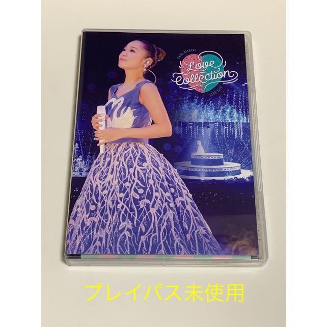 西野カナ Love Collection 2019 at 横浜アリーナ Blu-ray ブルーレイ