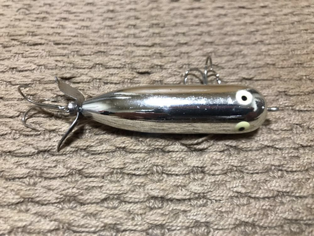 old heddon magnum torpedo オールド ヘドン マグナムトーピード NP / fenwick フェンウィック abu アブ umco アムコ balsa50 phillipson_画像5