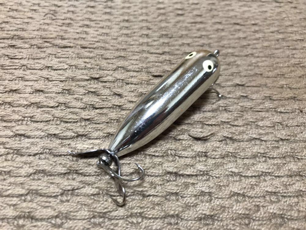 old heddon magnum torpedo オールド ヘドン マグナムトーピード NP / fenwick フェンウィック abu アブ umco アムコ balsa50 phillipson_画像6