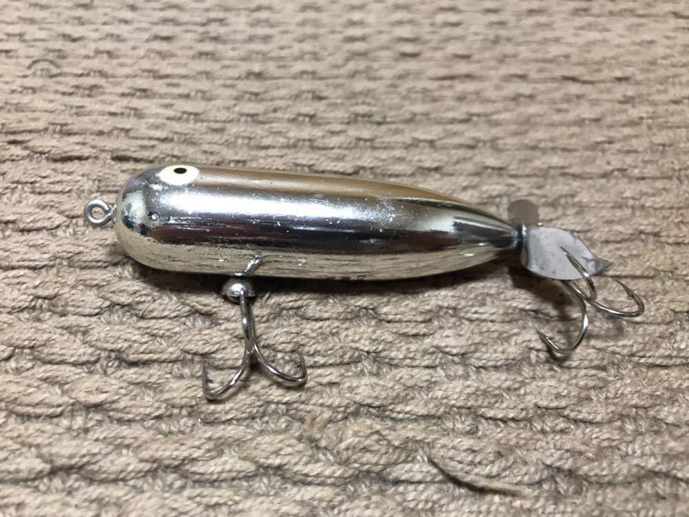 old heddon magnum torpedo オールド ヘドン マグナムトーピード NP / fenwick フェンウィック abu アブ umco アムコ balsa50 phillipson_画像2