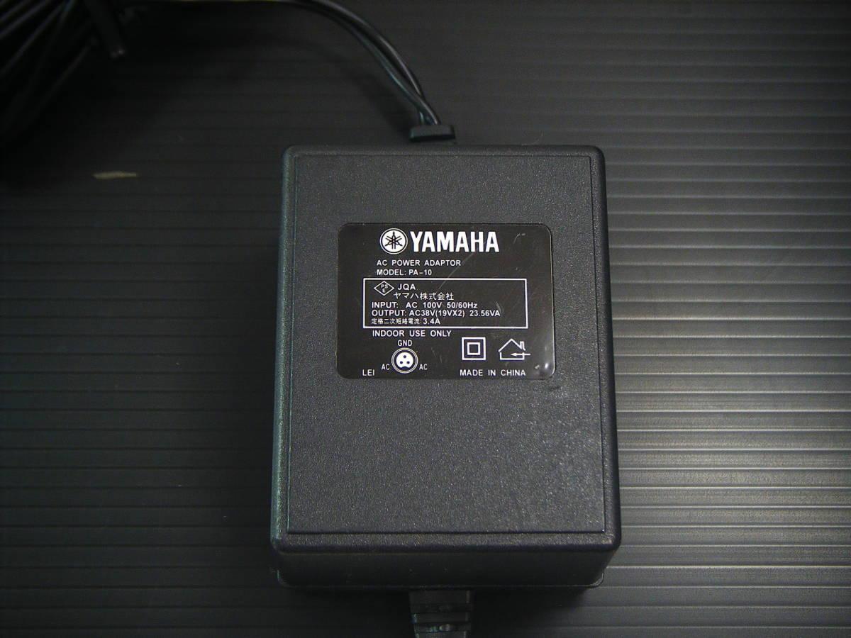 即決 送料無料 YAMAHA ヤマハ ミキシングコンソール MG82CX 8チャンネル ミキサー_画像7