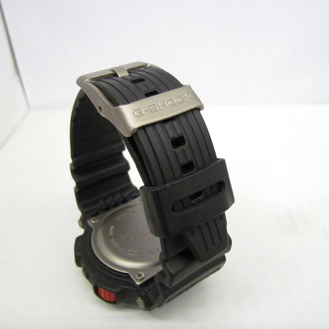 中古 G-SHOCK ジーショック CASIO カシオ 腕時計 DW-8600-1V イルミネーター デジタル クォーツ ラウンドフェイス 海外モデル RY1557_画像6