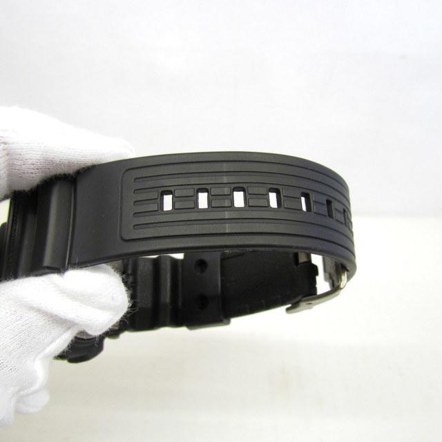 中古 G-SHOCK ジーショック CASIO カシオ 腕時計 DW-8600-1V イルミネーター デジタル クォーツ ラウンドフェイス 海外モデル RY1557_画像8