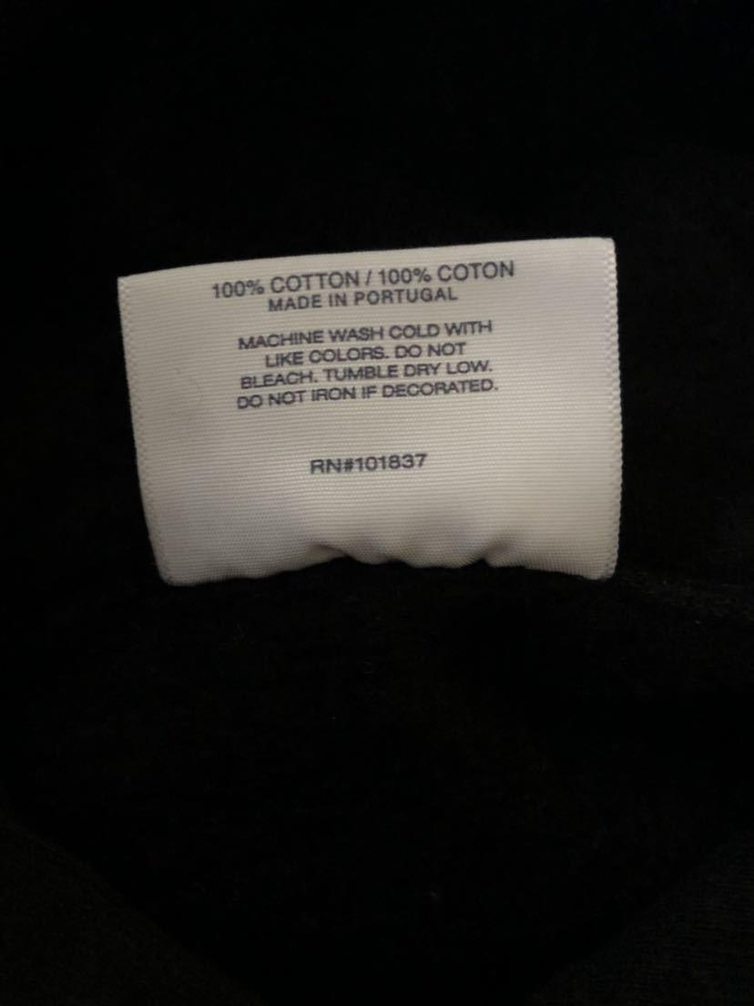 18AW Supreme COMME des GARCONS SHIRT Split Box Logo Hooded Sweatshirt シュプリーム ギャルソンパーカー Mサイズ_画像4