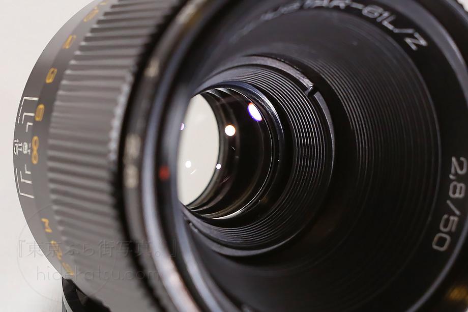 星ボケのインダスター【分解清掃済み・撮影チェック済み】 Industar-61 L/Z 50mm F2.8 M42 各社用マウントプレゼント有_55i_画像5